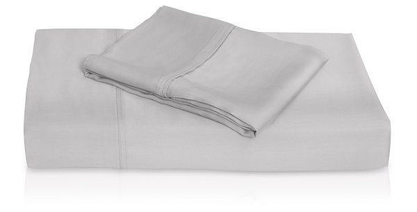 Zoned Bamboo Sateen Sheets