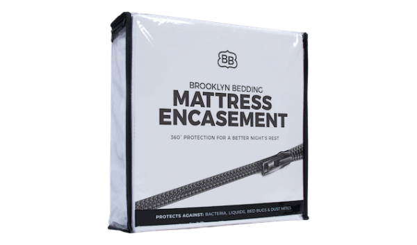 Zoned Mattress Encasement